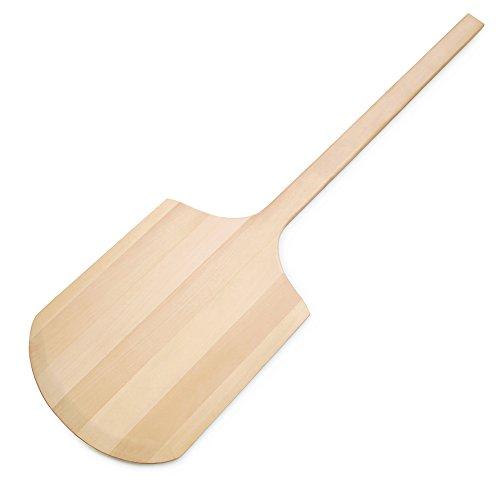50257 wooden pizza peel