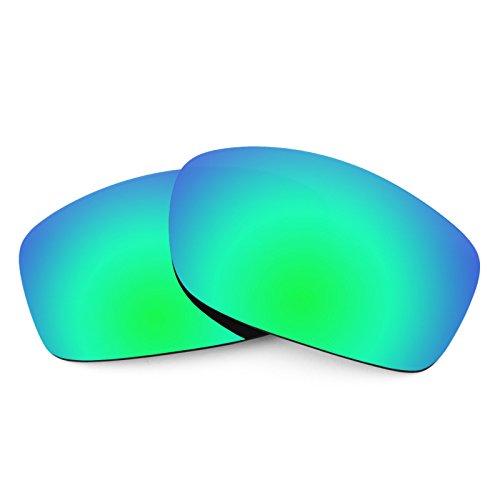 Verde Polarizados Lentes Elite Rogue de múltiples repuesto para Mirrorshield Opciones Costa — Revant Zane z7q6d6w