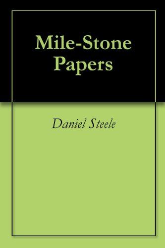 Milestones Stone - 7