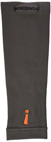 Incrediwear Incrediwear Arm Brace Calf Sleeve Sleeve GREY S/M by Incrediwear
