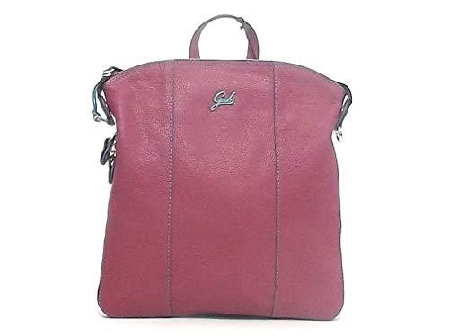 pour dos femme au main à Rose GABS porté Medium Sac rose BqSYXY