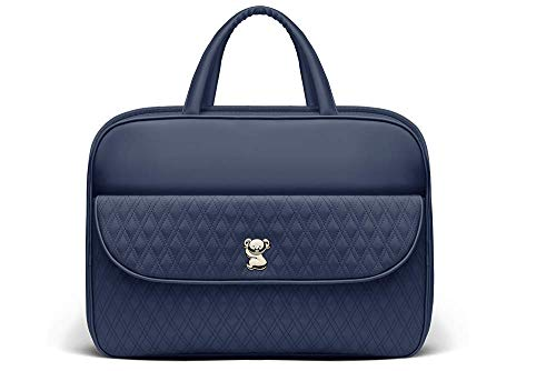Mala Maternidade Koala, Classic for Baby Bags, Marinho