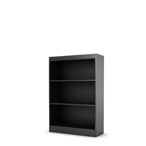 South Shore Axess Collection 3-Shelf Bookcase,