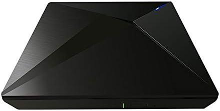 ZHZH-JP ノートPC用のUSB外付けブルーレイ光学ドライブポータブル超薄型DVD-RWディスクCD-ROMライタープレーヤー