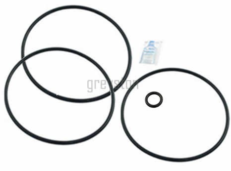 (Sta-Rite Posi-Flo II Cartridge Filters PTM Series, Model PTM135, Separation Tank Assembly - Model 60SEP - O-Ring (a) WC93 by)