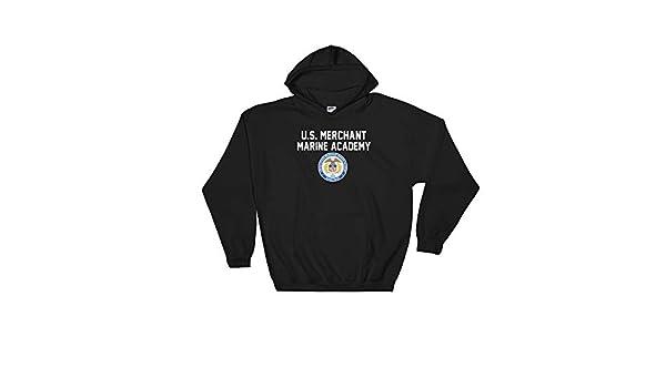 Rearguard Desigsn U.S.S Military Green Navy Long Sleeve T-Shirt v2 Black Carl Vinson CVN-70