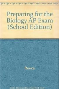 Download Preparing for the Biology AP Exam (School Edition) pdf epub