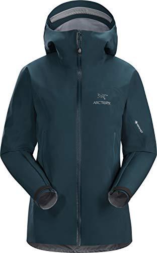 Arc'teryx Zeta LT Jacket Women's
