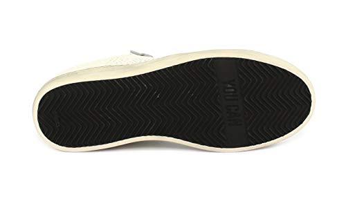 Sneaker A8JOHN SQU P448 WHI WHI Sneaker A8JOHN SQU P448 WHI Sneaker A8JOHN P448 pq5wzx17
