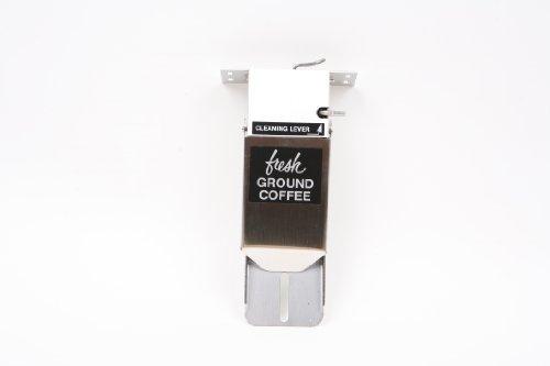 Bunn 29085.1001 Chute/Dechaffer Assembly, G2/G3 Nsf by Bunn