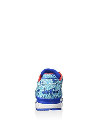 Diadora Sneaker N9000 Avio Azzurro/Blu EU 41 (7.5 UK)