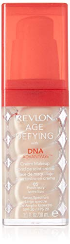 Revlon Age Defying with DNA Advantage Makeup,