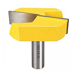 1/2 Inch Shank 2-1/4 Inch Diameter Botto...