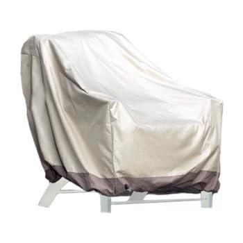 Elegant Patio Armor XL Patio Chair Cover