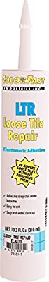 Loose Tile Repair Adhesive
