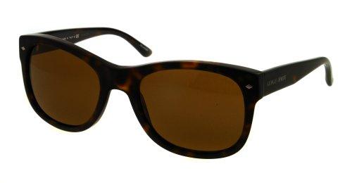 BROWN Giorgio Sol MATTE AR8008 Gafas POLAR HAVANA Armani DARK de wHqEZUz
