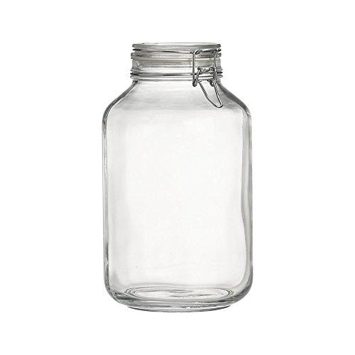glass cookware 5l - 7