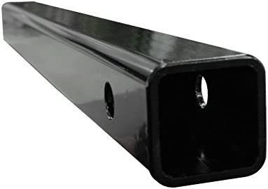 【RV4WILDGOOSE:TT-H1017】牽引パーツ:2インチ角対応DIYバー(汎用/加工/自作用)