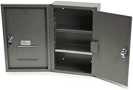 Grafco Locking Narcotic Safe, Various Sizes
