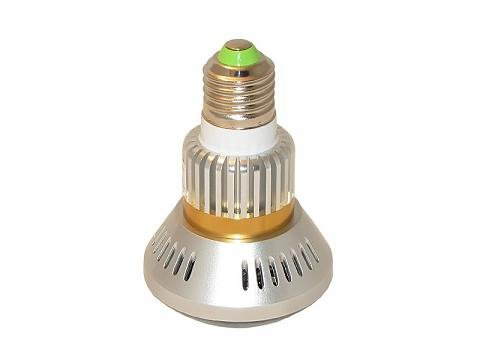NEW Nightvision Motion Activated Dummy Bulb Security Camera Mini CCTV Computers, Electronics, Office Supplies, Computing