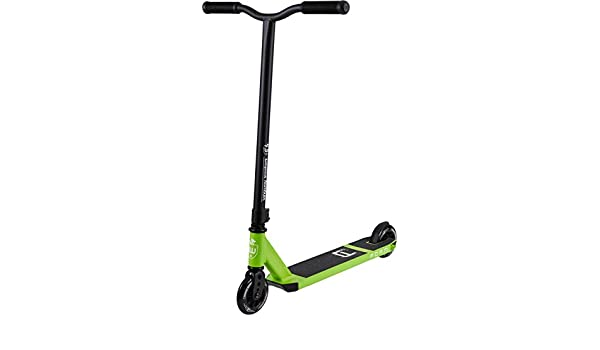 Longway Adam Scooter Freestyle (Verde): Amazon.es: Deportes ...