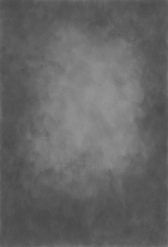 Kate 10x10ft Oil Painting Printed Old Master Dark Grey Background Portrait Photography Abstract Texture Backdrop Photography Studio Props for Photographer Kids Children Adults by Kate