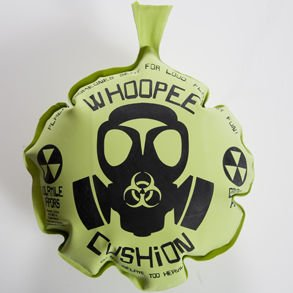 Rhode Island Novelty Mighty Whoopee Cushion 12