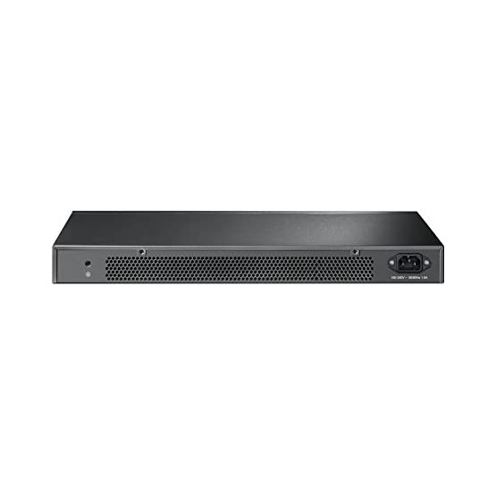 TP-Link TL-SG1048 48-Port 10/100/1000Mbps Gigabit 19-inch Rackmount Switch, 96Gbps Switching Capacity 31zOU8sPRQL. SS555