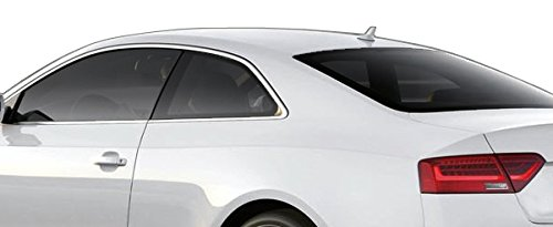 Variance Auto Tinted Films for Car Complete Kit Front Black 35 Back Black 20