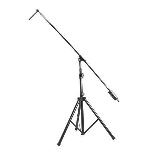 On Stage SB9600 Tripod Studio Boom Microphone Stand