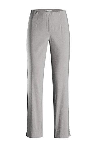 Más Alto Stehmann Pantalones Ina Pequeños Super 740 nbsp;pants Señoras Un Elástico Pantalones La Corte Silverware Cómodo Recto Este Tamaño Comprar Fit nbsp;– wpP0Bqw