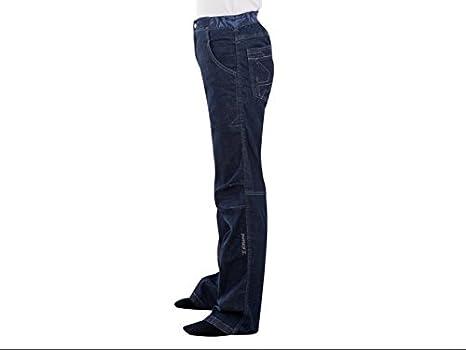 Simond Jeans Man - pantalón de Escalada, Color Azul - Azul ...