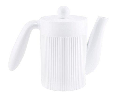 (Victor & Victoria Plissé Coffee Pot - Small)