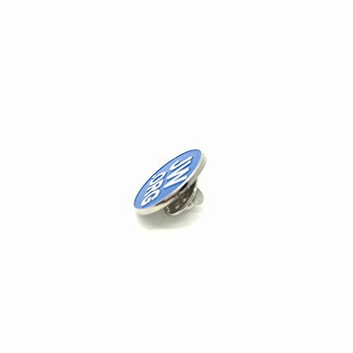 Jehovah Witness - JW.Org Lapel Pin - JW.org Neck Tie Hat Tack Clip Women or Men Suits-Round Or Square