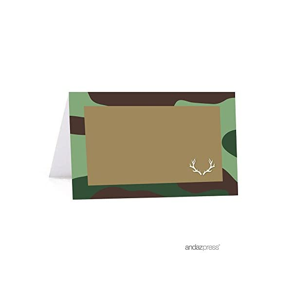 Andaz-Press-Woodland-Camouflage-Boy-Baby-Shower-Collection-Table-Tent-Printable-Place-Cards-20-Pack