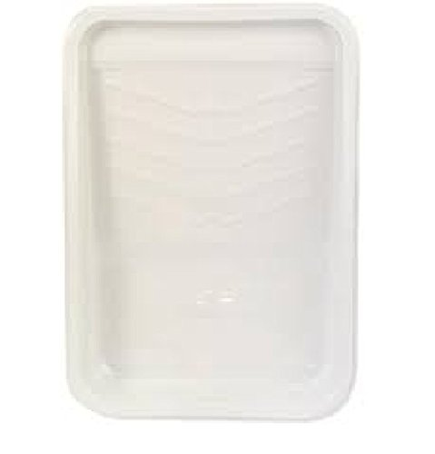 Linzer RM 412 Plastic Tray Liner, 1 gallon Linzer Products