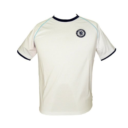 2013 Chelsea Football Club Youth Training Soccer Jersey-Away