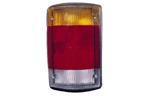Ford Econoline Van Driver Side Replacement Tail Light