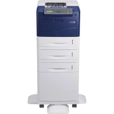 (Xerox 4622/DT Phaser 4622 Laser 65PPM 2-Sided Network 2 550-Sheet Trays 110V)