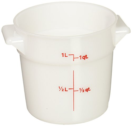 Cambro - RFS1148 - 1 qt Food Storage Container