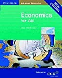 img - for Economics for AS OCR book / textbook / text book
