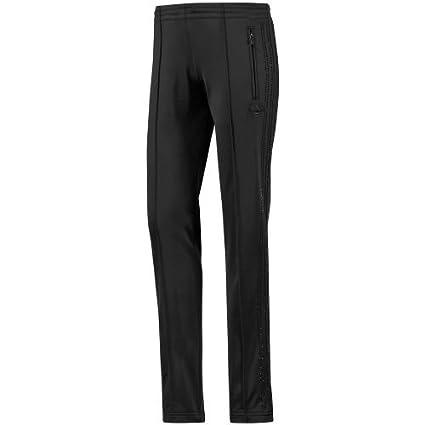adidas CS Sleek Superg Damen Firebird Pant Jogginghose Freizeithose