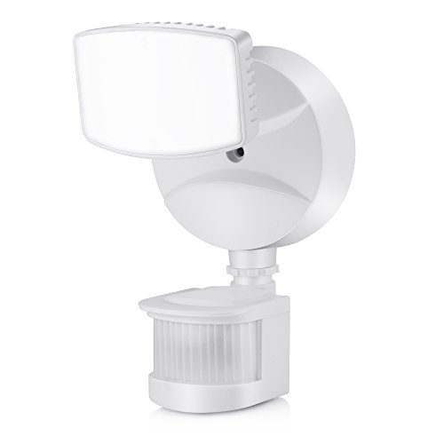 Wall Mount Outdoor Light Motion Detector