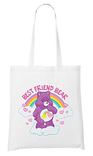 Blanco Bag Best Bear Certified Friend Freak SAfxwqYv