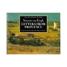 Letters From Provence (The Illustrated Letters)