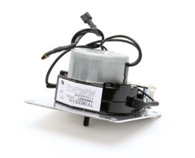 Danaher Controls 0350332004 Compatible Timer 1Hr For Garland