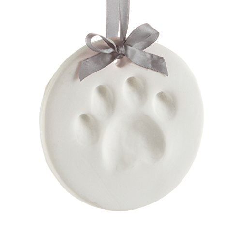 Pearhead Pet Ornament, Sweet Holiday Keepsake for a Dog Owner or Cat Owner, Perfect Christmas Gift for a Pet Lover