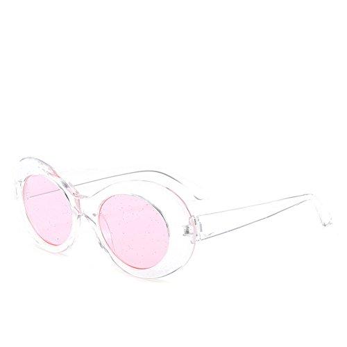 140 soleil A 51mm NIFG créatives rétro soleil Lunettes lunettes de de 155 zPnABF