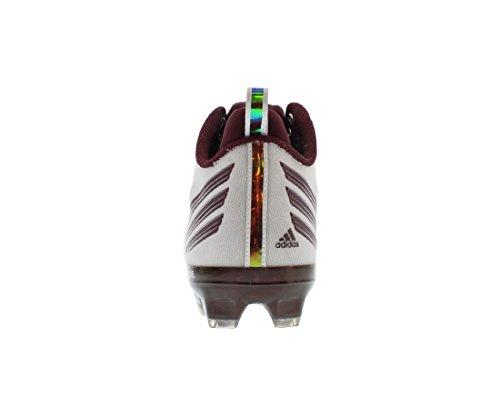 Adidas Rg Iii Fodbold Herresko Størrelse Hvid / Rødbrun VUbVDzNT