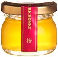 国産 桜蜂蜜 35g